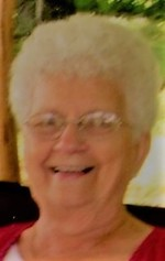 "Doris ""Dot"" ""Dottie"" Mae  Pryor (Worley)"